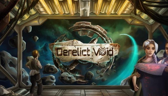 Derelict Void Free