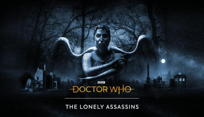 Doctor Who The Lonely Assassins Free
