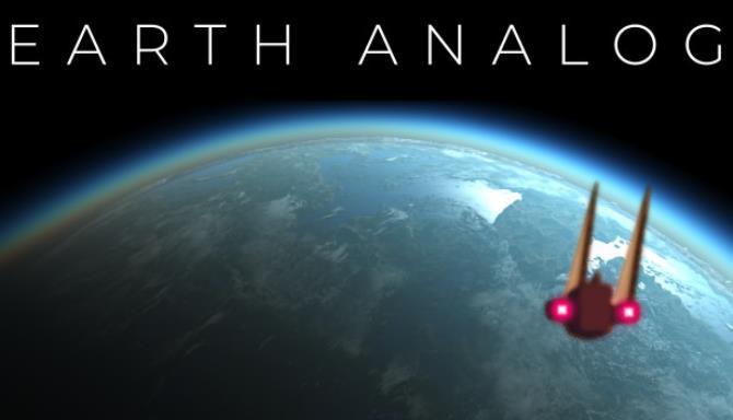 Earth Analog Free