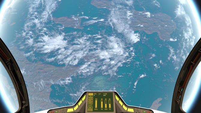 Earth Analog cracked 1