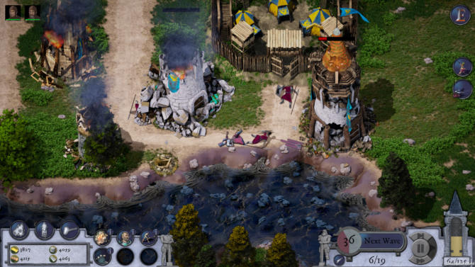Empires in Ruins free cracked