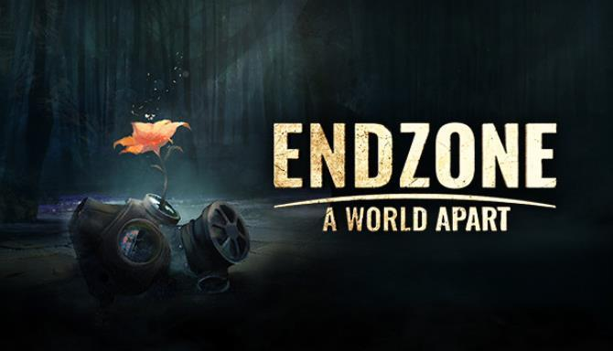 Endzone A World Apart Free