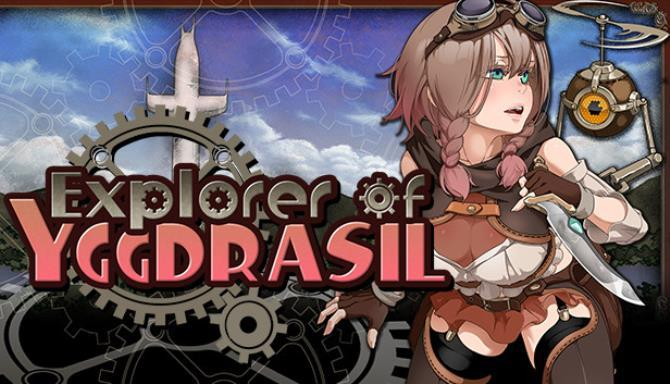 Explorer of Yggdrasil Free