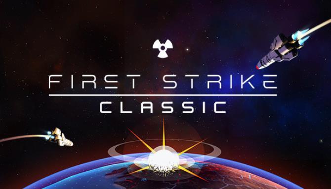 First Strike Classic Free