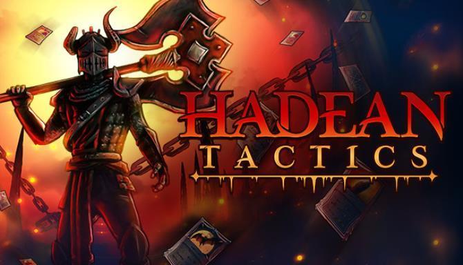 Hadean Tactics Free 1
