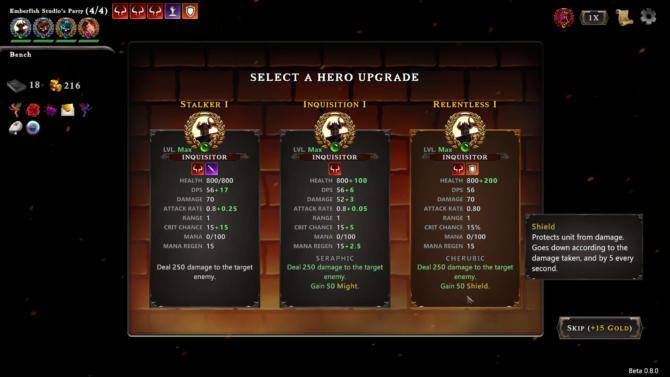 Hadean Tactics free download 1