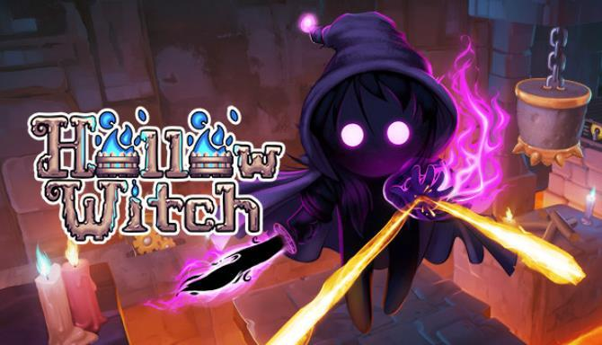 Hollow Witch Free