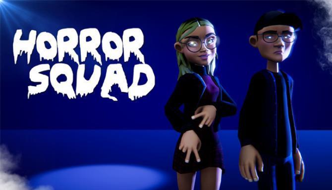 Horror Squad Free