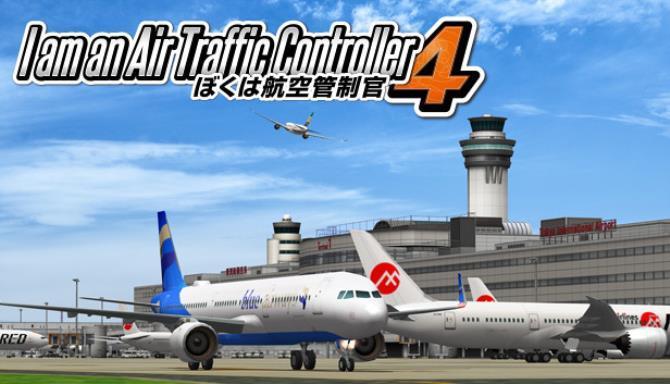 I am an Air Traffic Controller 4 Free
