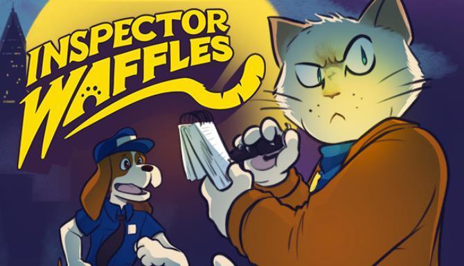 Inspector Waffles Free