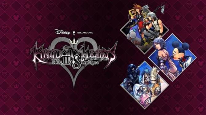 Kingdom Hearts HD 2 8 Final Chapter Prologue Free