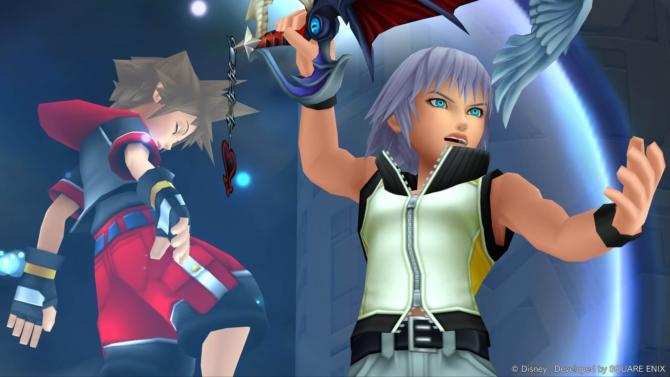 Kingdom Hearts HD 2 8 Final Chapter Prologue cracked
