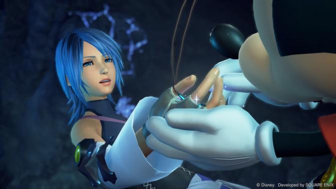 Kingdom Hearts HD 2 8 Final Chapter Prologue free cracked