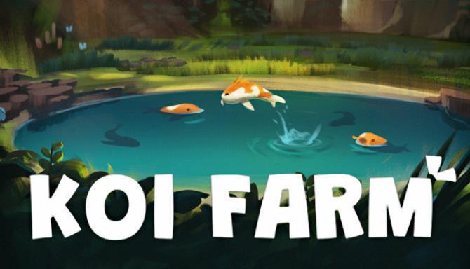 Koi Farm free