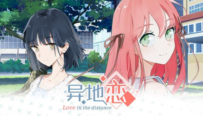 Love in the distance Free