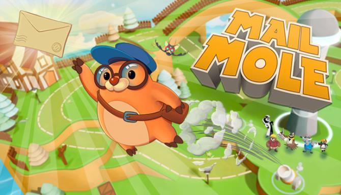 Mail Mole Free