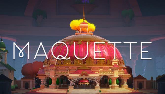 Maquette Free