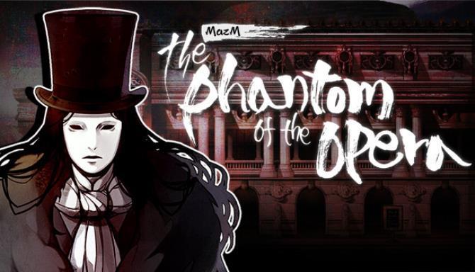 MazM The Phantom of the Opera Free