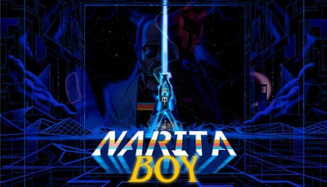 Narita Boy Free
