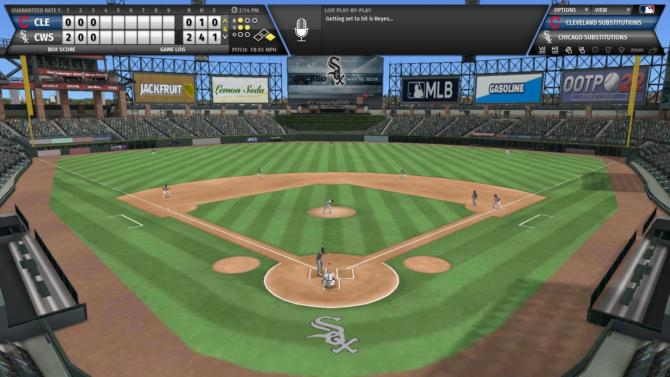 Out of the Park Baseball 22 cracked
