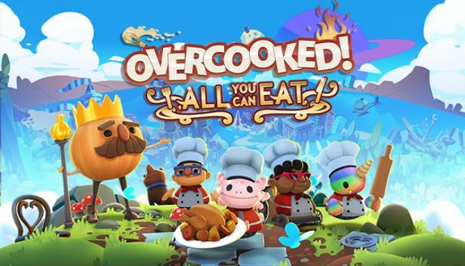 Overcooked All You Can Eat Free