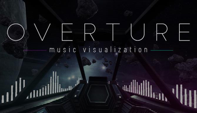 Overture Music Visualization Free