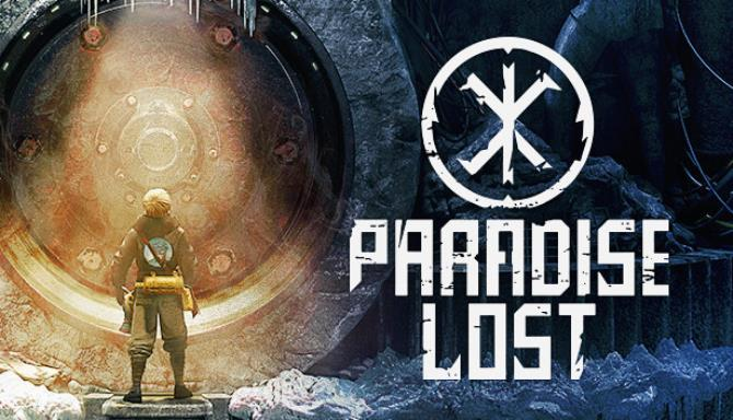 Paradise Lost Free