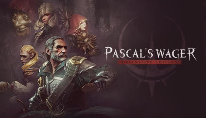 Pascals Wager Definitive Edition Free