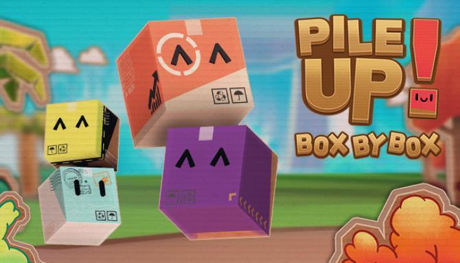 Pile Up Box by Box Free