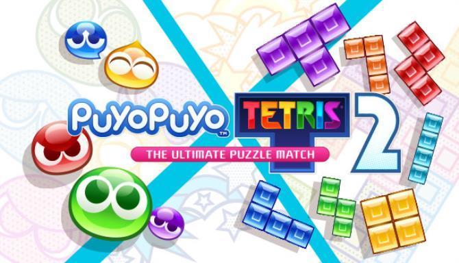 Puyo Puyo Tetris 2 Free