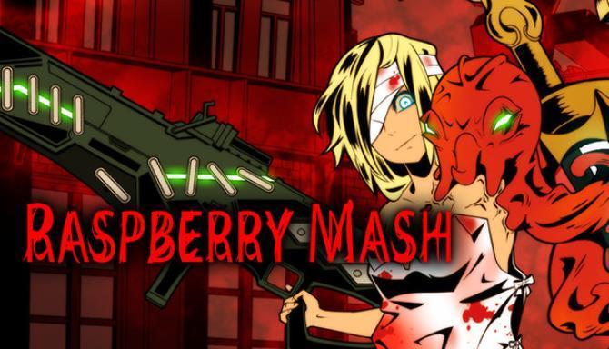 RASPBERRY MASH Free
