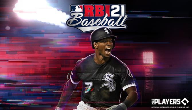 RBI Baseball 21 Free