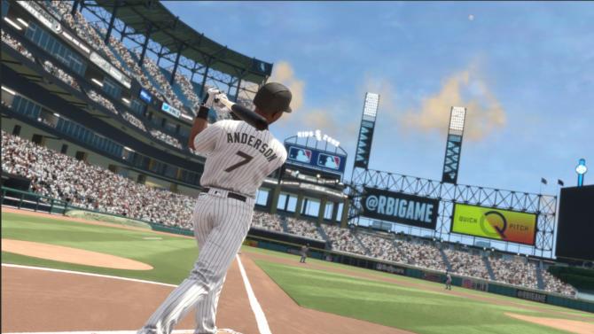 RBI Baseball 21 cracked
