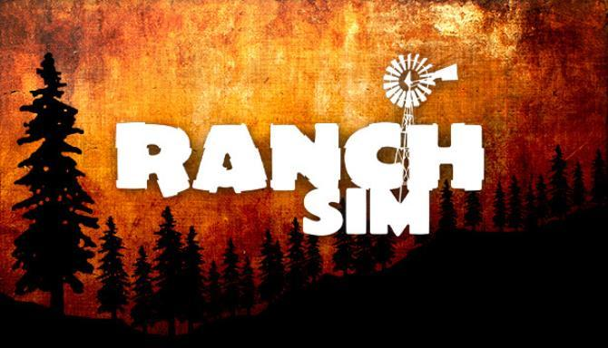 Ranch Simulator The Realistic Multiplayer Agriculture Management Sandbox Farm Harvest Hunt Build Free