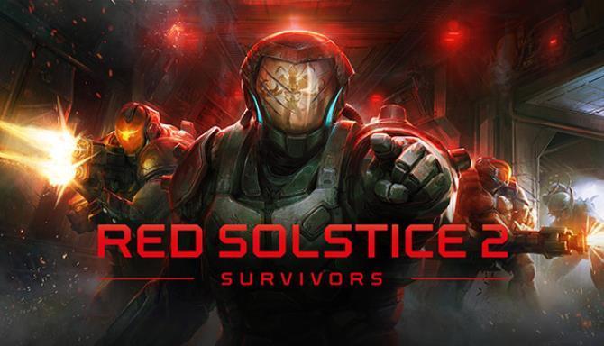Red Solstice 2 Survivors Free