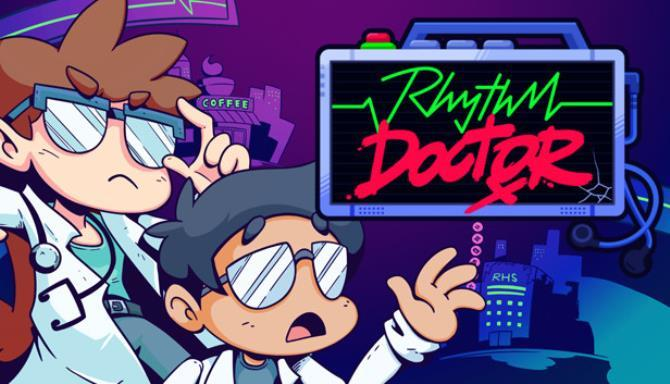 Rhythm Doctor Free