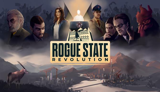 Rogue State Revolution Free