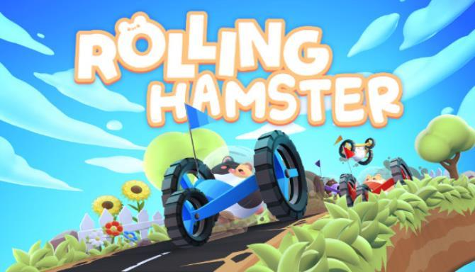Rolling Hamster Free