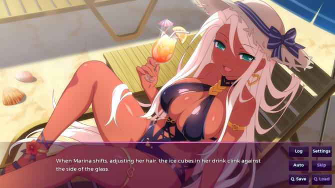 Sakura Succubus 4 free download