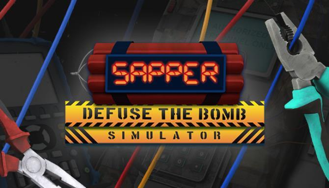 Sapper Defuse The Bomb Simulator Free
