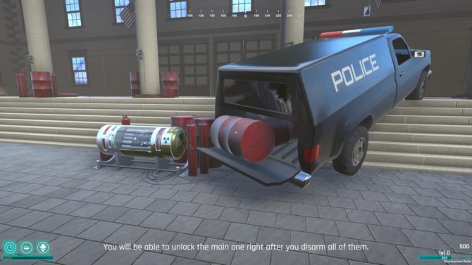 Sapper Defuse The Bomb Simulator free cracked
