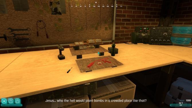 Sapper Defuse The Bomb Simulator free download