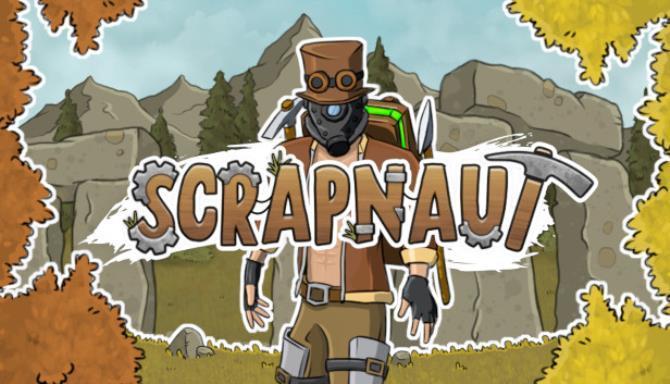 Scrapnaut Free