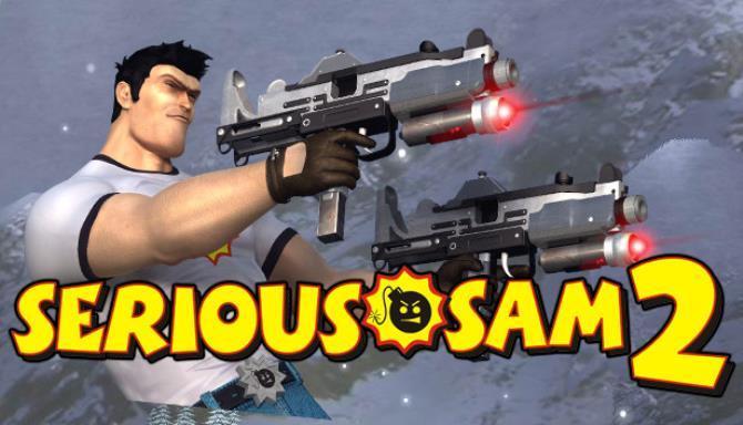 Serious Sam 2 Free