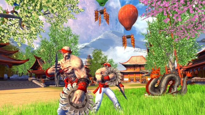 Serious Sam 2 free cracked