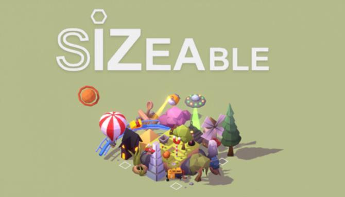Sizeable Free