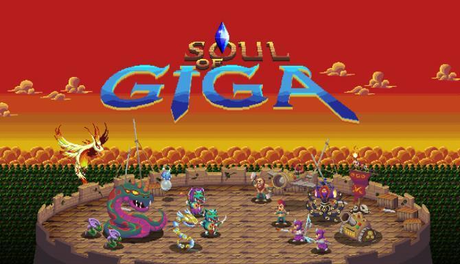 Soul of Giga Free