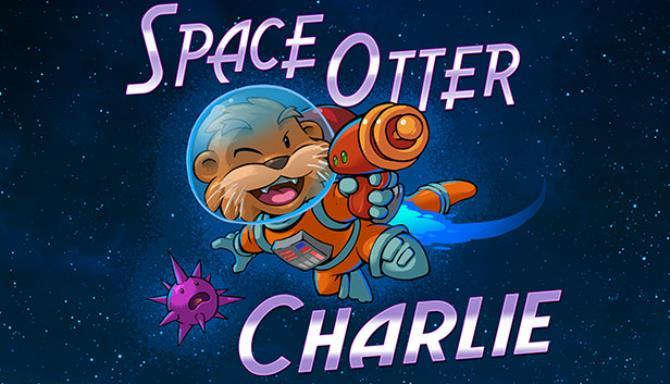 Space Otter Charlie Free