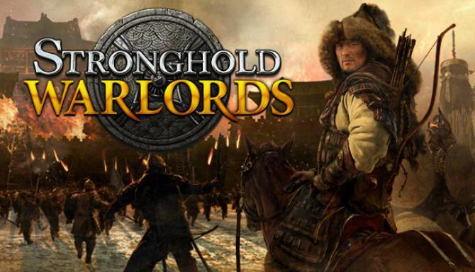 Stronghold Warlords Free