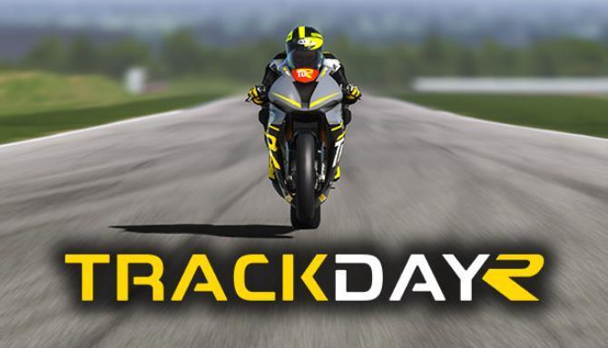 TrackDayR Free